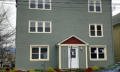 Building, 932 Prospect Ave, 0