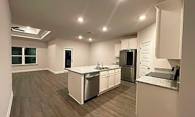 Kitchen, 528 Cove Villa St, 1
