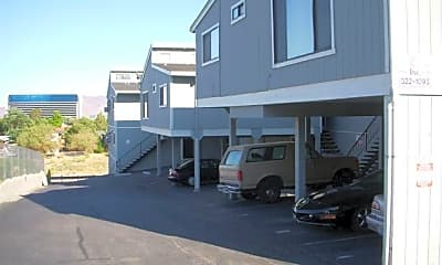 Building, 2750 Salem Pl, 2