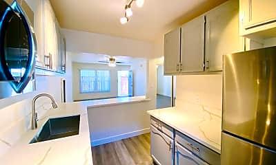 Kitchen, 1249 N Edgemont Street, 0