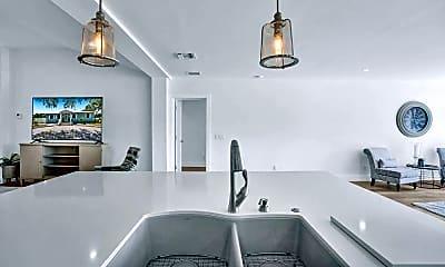 Bathroom, 200 SW 1st Ave, 1
