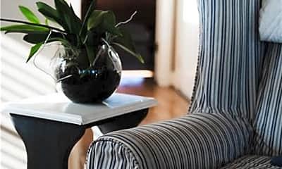 Living Room, 720 Vanderbilt Ave, 2
