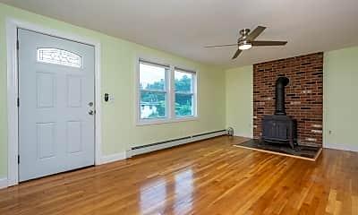 Living Room, 11 King St, 1