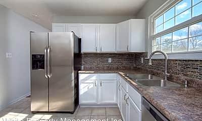 Kitchen, 6221 Round Hill Rd, 1