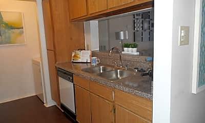 Kitchen, Walden Pond, 0