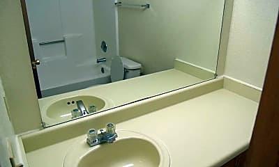Bathroom, Sunrise Oaks, 2