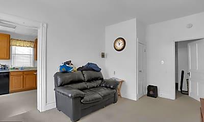 Bedroom, 541 Bridge St 1ST, 1
