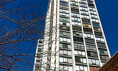 Building, 5445 N Sheridan Rd 2910, 2