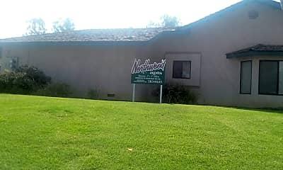 Northwood Duplexes, 1