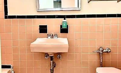 Bathroom, 140 Claremont Ave 2-J, 2