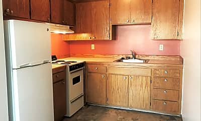 Kitchen, 4131 Brooklyn Ave NE, 1