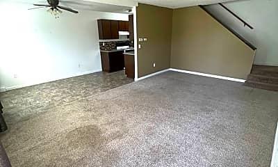 Living Room, 1000 Catskill St, 1