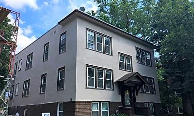 Building, 418 Pierce St, 0