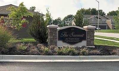 The Summit At Viewcrest, 1