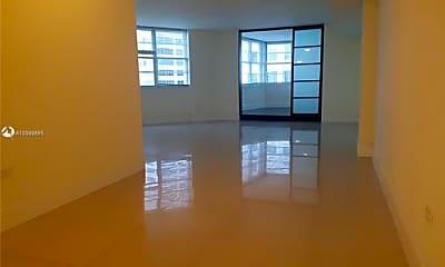 Living Room, 801 Brickell Bay Dr, 1