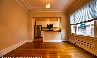 Kitchen, 2719 Harrison St, 0