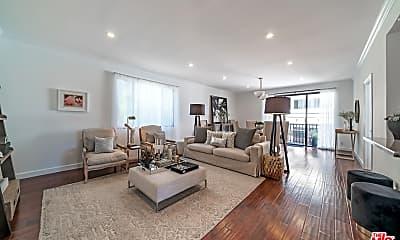 Living Room, 126 N Croft Ave 202, 0