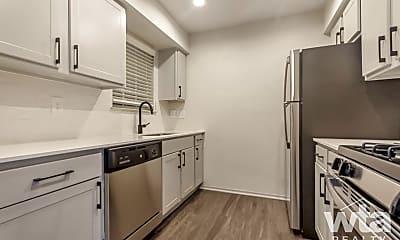 Kitchen, 3201 Century Park Blvd, 1