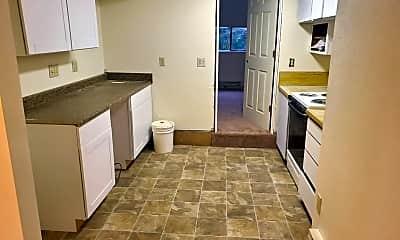 Kitchen, 5418 S Birmingham St, 1
