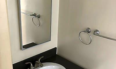 Bathroom, 4541 Santa Rosalia Dr, 2