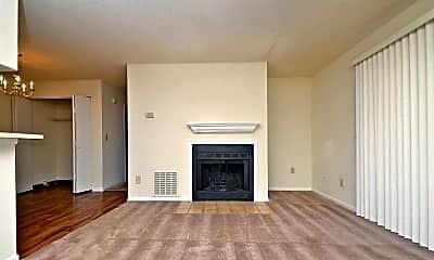 Living Room, Gateway at Hartsfield, 1