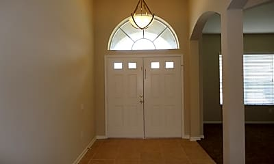 Bedroom, 5131 Rushbrook Road, 1