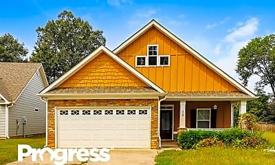 Building, 16 Crestbrook Dr Sw, 0