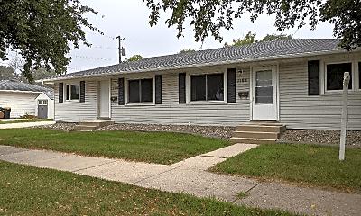 Building, 1103 11th Ave SE, 0