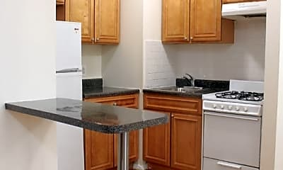 Kitchen, 1481 York Ave, 0