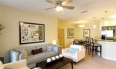 Living Room, Ultris Wynnfield Lakes, 1