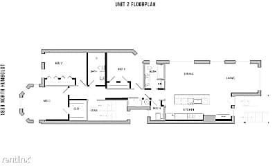 Kitchen, 1839 N Humboldt Blvd, 2