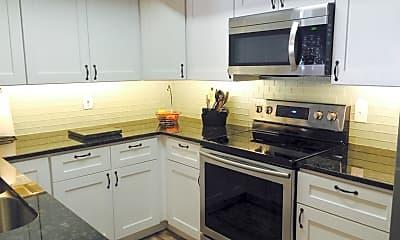 Kitchen, 315 24th St, 1