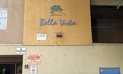 Bella Vista, 1