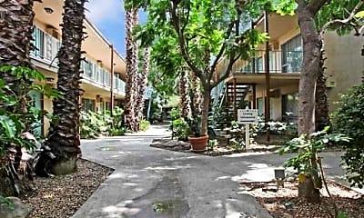 Villa Santa Fe Apartments, 2