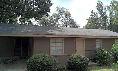 Building, 1537 Edgechester Ave, 1