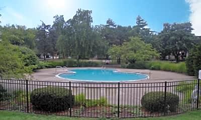 Pine Lake Manor Apartments, 2