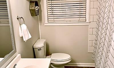 Bathroom, 103 Cherokee Rd, 2