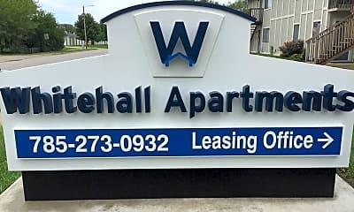 Community Signage, 3930 Southwest Twilight Dr, 1