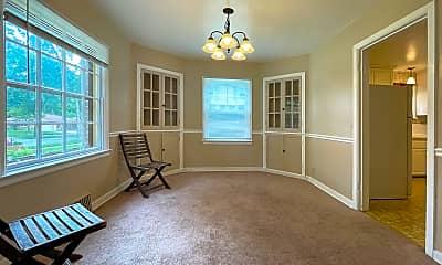 Living Room, 4924 N 73rd St, 1