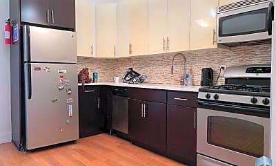 Kitchen, 780 Madison St, 1