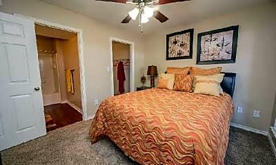 Bedroom, 4819 N Galloway Ave, 2