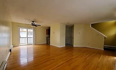 Living Room, 42 Anthony St, 0