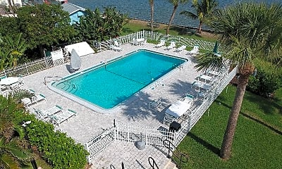 Pool, 2580 NE Indian River Dr, 2