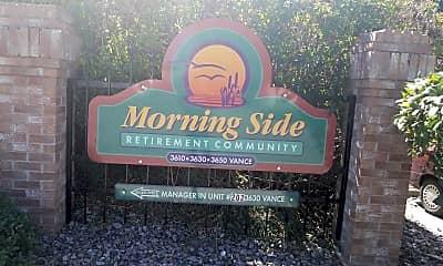 Morningside, 1