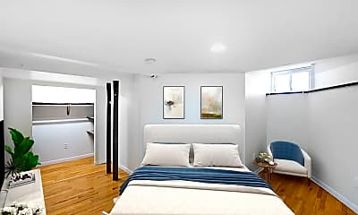 Bedroom, 171 Hemenway Street, Unit B2, 0