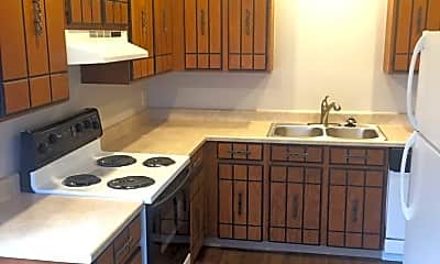 Kitchen, 9401 W 65th Ave, 1