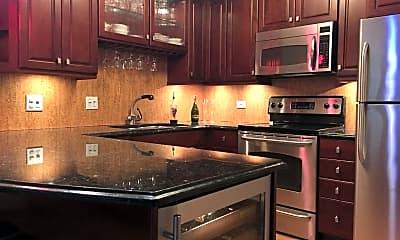Kitchen, 30 E Huron St APT 1106, 0