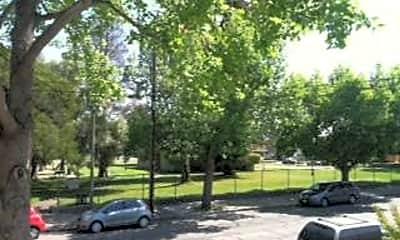 Building, 2154 Buena Vista Ave, 2