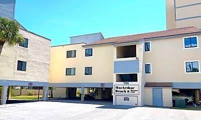Building, 700 Golden Beach Blvd, 0