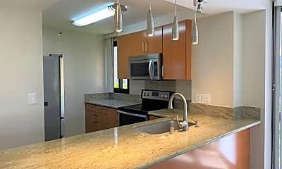 Kitchen, 5070 Likini St, 1